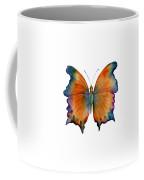 1 Wizard Butterfly Coffee Mug