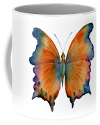 1 Wizard Butterfly Coffee Mug