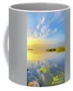 Wonderful Morning Coffee Mug