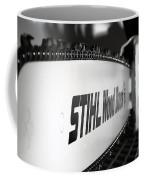 Wood Boss II Coffee Mug