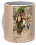 Working Buddies Coffee Mug