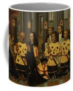 Wouter Van Der Noot Coffee Mug