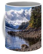 Yankee Cove  Coffee Mug