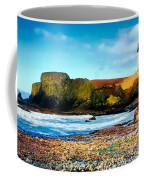 Yaquina Bay Lighthouse II Coffee Mug