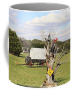 Yard Art 115 Coffee Mug