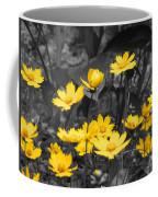 Yellow Lust Coffee Mug