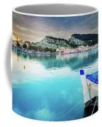 Zaante Town, Zakinthos Greece Coffee Mug