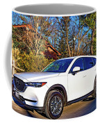 Zoom Zoom Coffee Mug