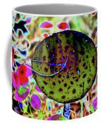 10-15-16--8400 # 2 Don't Drop The Crystal Ball Coffee Mug