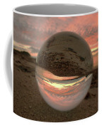 10-27-16--1870 Don't Drop The Crystal Ball, Crystal Ball Photography Coffee Mug