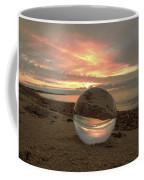 10-27-16--1918 Don't Drop The Crystal Ball, Crystal Ball Photography Coffee Mug