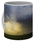 2nd Storm Chase 2015 Coffee Mug