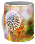 American Beach Cottage Art And Feelings Coffee Mug