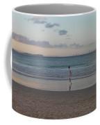 Australia - Calm Seas At Greenmount Beach Coffee Mug