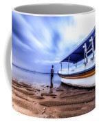 Bali Sunrise Coffee Mug
