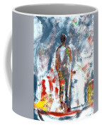 Challenge 2017  Save Europe Www.gracedivine.com Coffee Mug