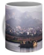 Jaipur - India Coffee Mug