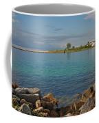 10- Lake Worth Inlet Coffee Mug