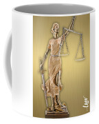 Law Office Collection Coffee Mug