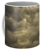 May Nebraska Storm Cells Coffee Mug