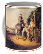 North Carolinaimmigrants Poor White Folks James Henry Beard Coffee Mug