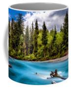 Original Landscape Coffee Mug