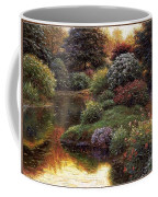 Richmondstream Henry Peeters Coffee Mug