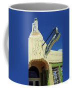 Route 66 - Conoco Tower Station Coffee Mug