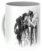 Shakespeare: Richard IIi Coffee Mug