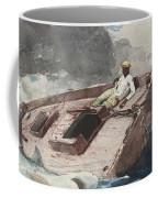 The Gulf Stream Coffee Mug