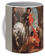 10298 Anthony Van Dyck Coffee Mug