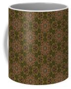 Arabesque 018 Coffee Mug