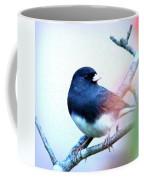 1052 - Junco Coffee Mug
