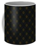 Arabesque 009 Coffee Mug