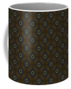 Arabesque 008 Coffee Mug