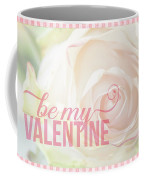 10758 To My Valentine Coffee Mug