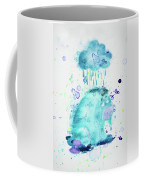 10805 Cloudy Day Coffee Mug
