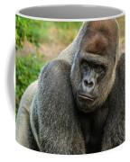 10898 Gorilla Coffee Mug
