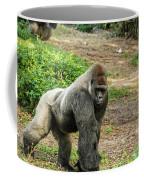 10899 Gorilla Coffee Mug