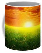 Nature Landscapes Prints Coffee Mug