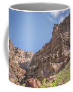 10902 Owyhee River Canyon Coffee Mug