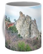 10907 Garden Of Gods Coffee Mug