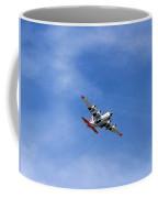 109th Air Guard Schenectady N.y. Coffee Mug