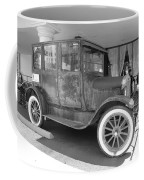 1926 Model T Ford Coffee Mug