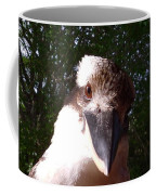 Australia - Kookaburra Looking Right At You Coffee Mug