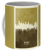 Baltimore Maryland Skyline Coffee Mug