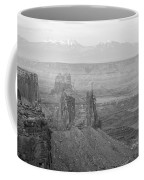 Canyonlands National Park Utah Coffee Mug