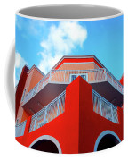 11- Deco Sky Coffee Mug