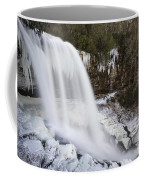 Dry Falls - Highlands, Nc Coffee Mug