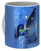 Edinburgh Castle, Scotland Coffee Mug